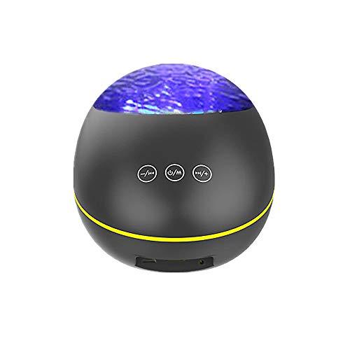 YMXLJJ Lámpara Proyección LED Proyector Estrella Luz Nocturna, Luces Nocturnas para Niños,...