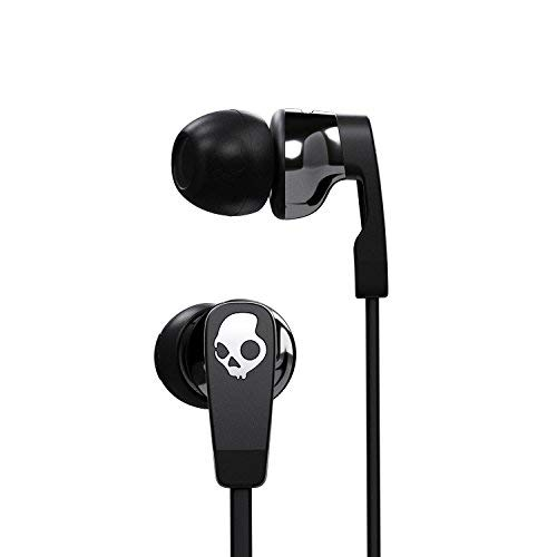 a7b25cc7d76 Skullcandy Strum Earbud with Universal in-Line Microphone and Remote,  Supreme Sound Acoustics,
