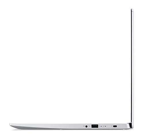 Product Image 9: Acer Aspire 5 Slim Laptop, 15.6 Inches FHD IPS Display, 8th Gen Intel Core i5-8265U, 8GB DDR4, 256GB SSD, Fingerprint Reader, Windows 10 Home, A515-54-51DJ