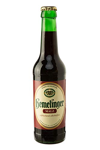 Hemelinger Malz 0,33l Glasflasche inkl. Pfand