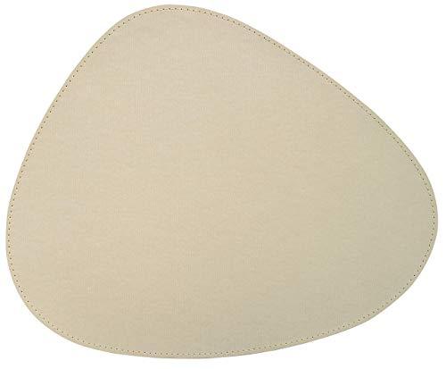 mantel blanco antimanchas de la marca Via Deco