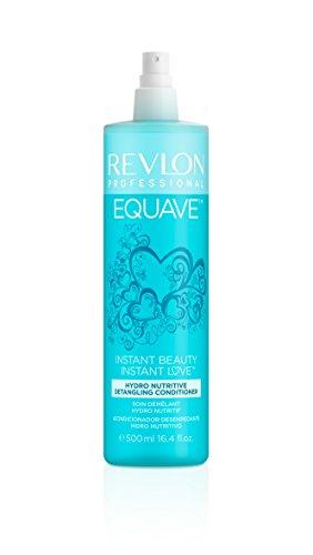 Revlon Equave Hydro Conditioner 500ml trockenes Haar 2er Aktions-Set