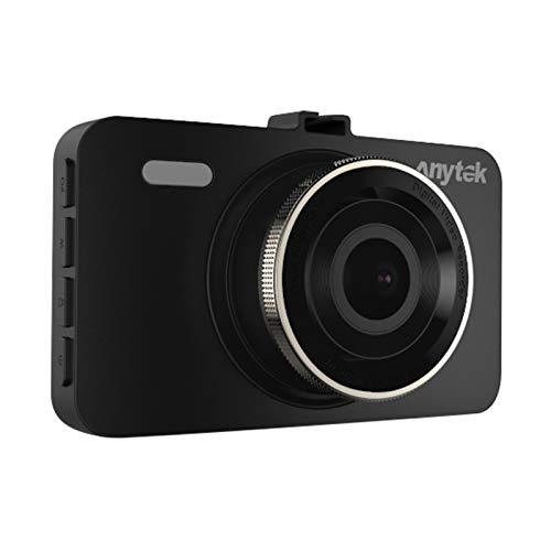 KKmoon Car Dash CAM Coche DVR Camera, A78 3 Pulgadas Grabadora de Conducción 1080P HD Cámara de Grabación de Video, G-Sensor WDR Visión Nocturna Dash Camera Recorder Monitoreo de Estacionamiento
