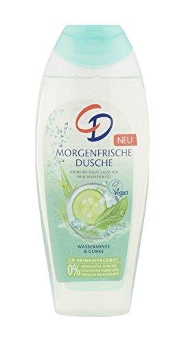 CD Dusche Morgenfrische 250 ml *