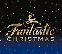 Fantastic Christmas by Fantastic Christmas (2006-11-08)