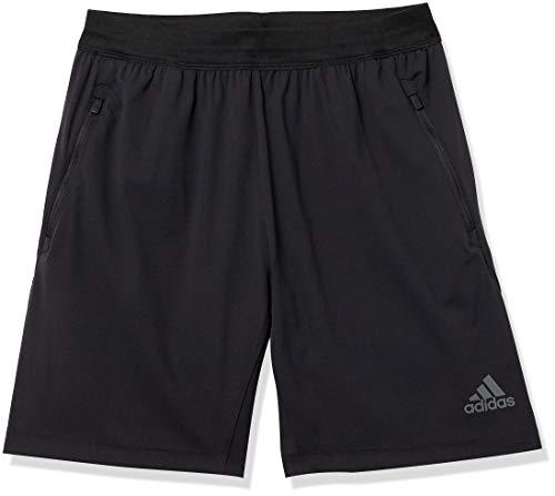 adidas Men's Training Short HEAT.RDY Orbit Gray XXX-Large