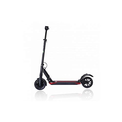 E-TWOW Booster S Plus - Patinete eléctrico (velocidad 25 km/hora), color negro