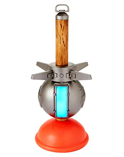Fortnite Clinger Grenade with Lights and Sounds | Officially Licensed