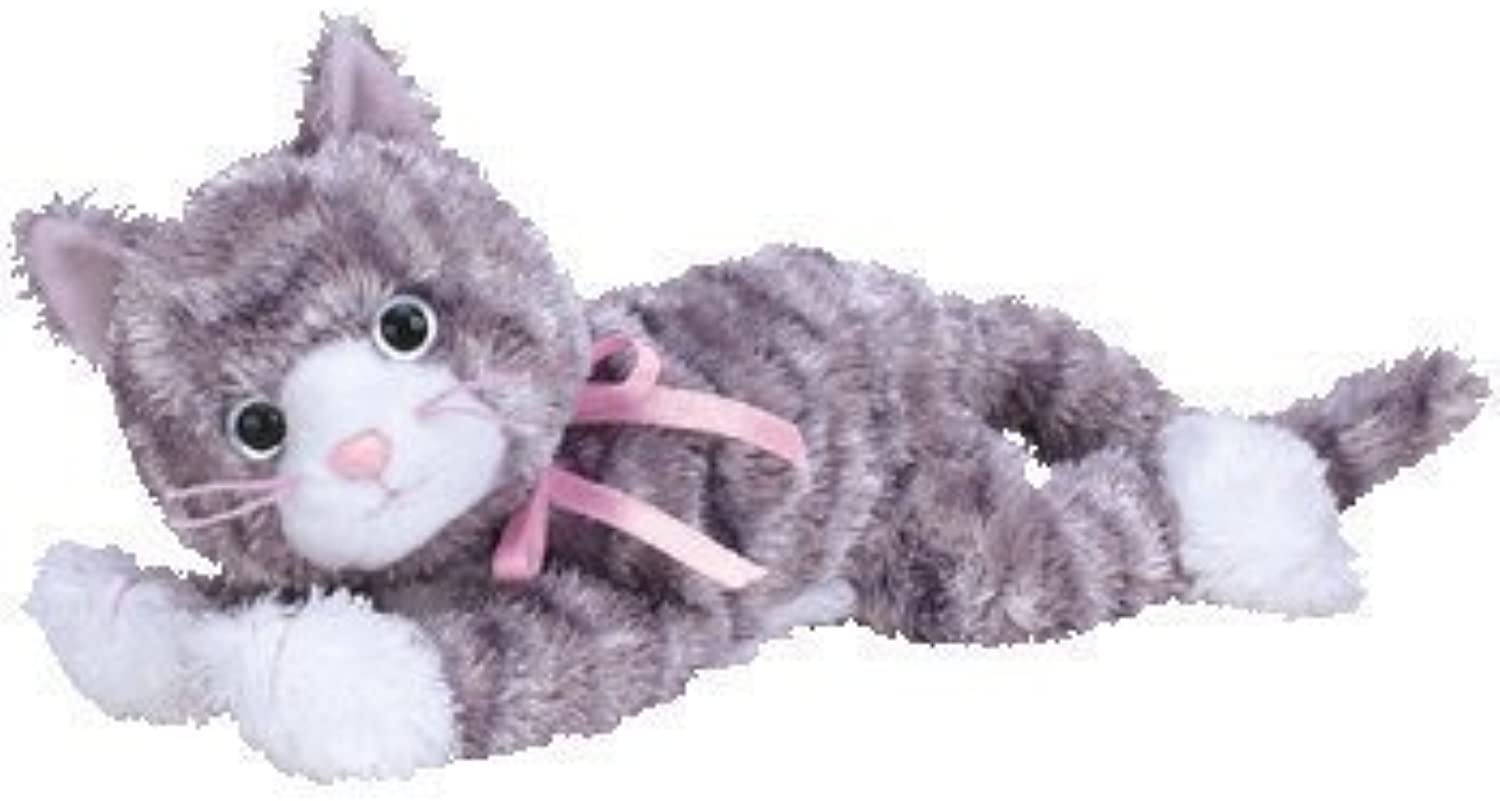 Ty Beanie Babies - Aria the Cat [Toy] by Ty by Ty