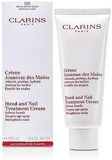 Clarins Hand & Nail Treatment Cream Clarins Hand & Nail Treatment Cream for Women - 100% Authentic