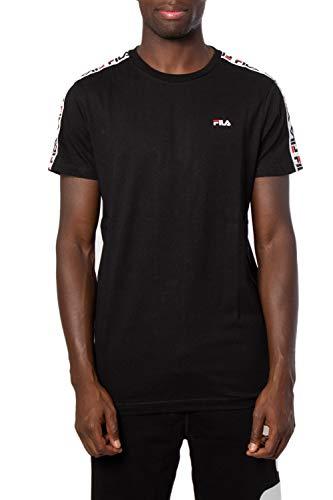 FILA. T Shirt Wit vainamo 687217 M67
