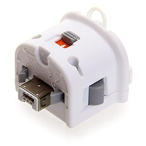 LEXIANG Motion Plus Adapter Game Control Remoto Sensor de Alta precisión Precisión...