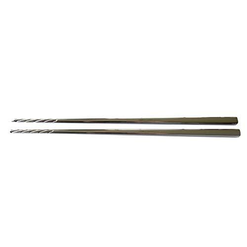 山下工芸(Yamasitacraft)日本製ステンレス箸ツイスト加工
