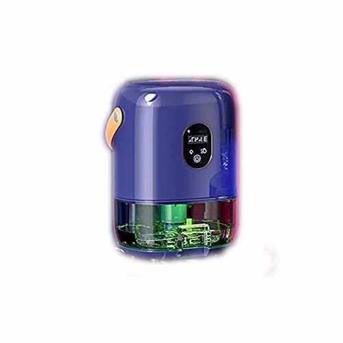 ZHHL Deumidificatore d'Aria, Temperatura Costante Intelligente 1000ml Asciugatrice Ad Ampio capacità di Grande capacità, per Lo più Utilizzata in Luoghi Umidi