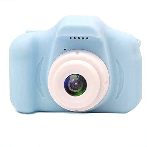 YXDS Mini cámara Digital para niños, cámara SLR portátil, Juguetes, niños
