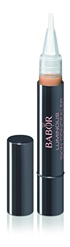 BABOR AGE ID Luminous Skin Concealer ,03 almond, 1er Pack (1 x 4 ml )