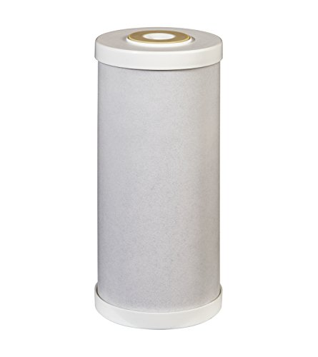 Filtrete Large Capacity Granulated Activated Carbon Whole House Water Filter 4WH-HDGAC-F01. for use with 3WH-HD-S01 System