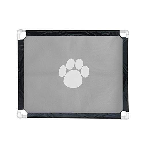 beeyuk Tierzaunnetz, Türschutz-Klappnetz, Tragbarer Zaun Für Katzen Und Hunde,...