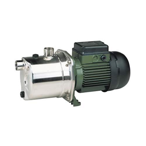 DAB Serie 102640040jetinox 102M Selbstansaugende Kreiselpumpe 0,75kW–1HP für Kaltwasser