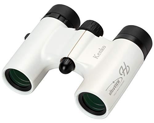 ケンコー Kenko 6倍双眼鏡ウルトラビュH6×21DHFMCホワイト1020901個