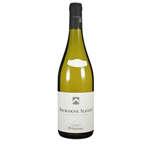 Bourgogne Aligoté AOP aus Frankreich/Burgund, (1 x 0,75 l), Jg. 2016