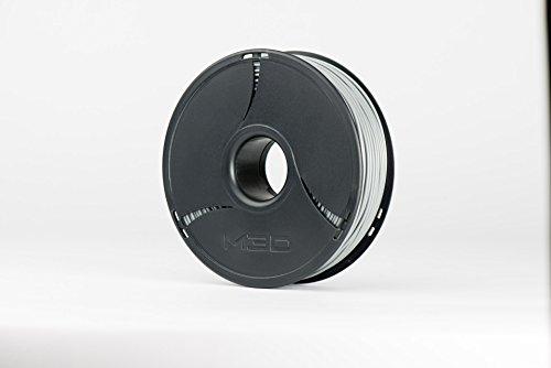 3D Drucker Filament M3D - Silber