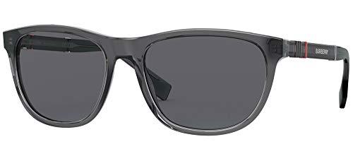Burberry Hombre gafas de sol Ellis BE4319, 354481, 58