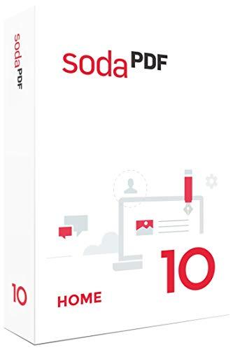 Soda PDF 10 Home 10 / Home 1 PC - PC, Laptop Disc Disc