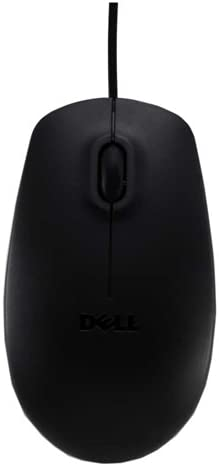 Dell MS111USB Mouse for PC