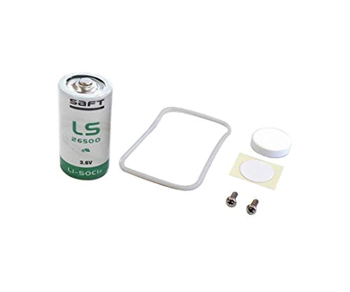 以来悲しむ必要ないティアンドデイ 大容量バッテリパック用電池セット RTR-05B2 /61-8494-27