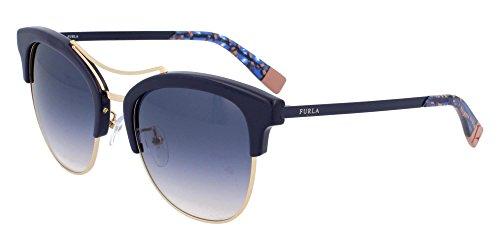 Furla Mujer gafas de sol SFU138, 03GR, 53