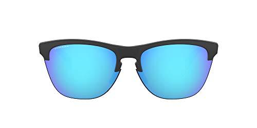 Oakley Men's Oo9374 Frogskins Lite Round Sunglasses
