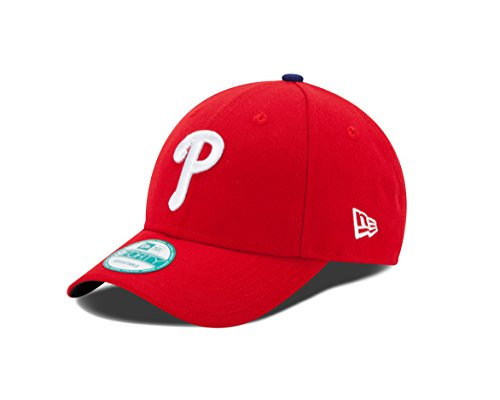 MLB Youth The League Philadelphia Phillies 9Forty Adjustable Cap