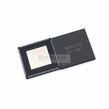 Davitu Remote Controls - 10pcs/lot MN864729 864729 QFN stock