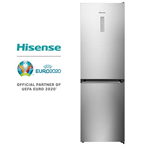 Hisense RB400N4BC3 Independiente 308L A+++ Acero inoxidable