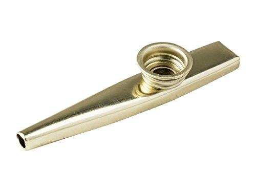 Monoprice Metal Kazoo