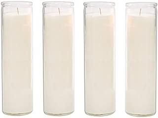 Best pillar candle jars Reviews
