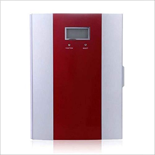 YITING 7 litros Mini Nevera con congelador, Pantalla LED de refrigeración y Aislamiento portátil refrigerador Compacto Personal Frigorífico, for el Dormitorio, Oficina o Dormitorio