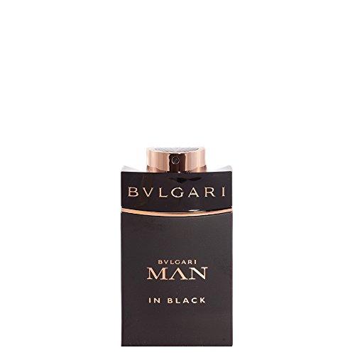 BULGARI Man in Black EDP Vapo 60 ml, 1er Pack (1 x 60 ml)