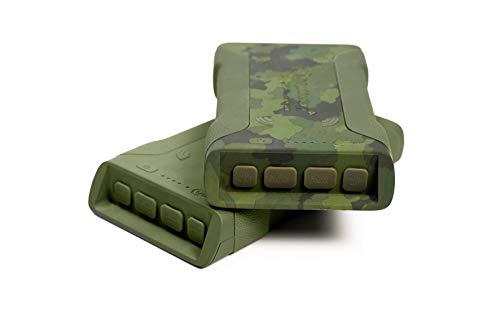 Ridgemonkey Vault C-Smart Wireless 26950mAh (Gunmetal Green)