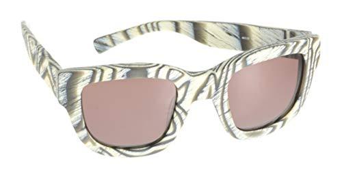 Liebeskind Damen Kunststoff Sonnenbrille 48-25-140-10247, Farbe:Farbe 6