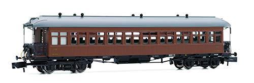 ARNOLD- Costa Coach, 3rd Class, RENFE, Low Roof (Hornby HN4235)