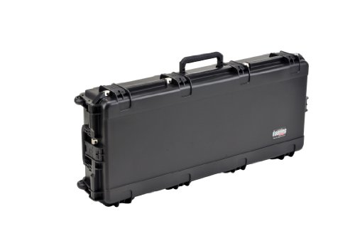 SKB iSeries 4217-7 - Maleta estanca para utensilios con espuma en capas