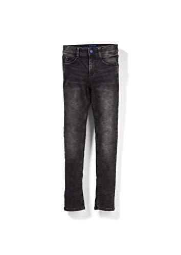 s.Oliver Junior Jungen 402.10.008.26.180.2041722 Jeans, Dark Grey, 140 /REG