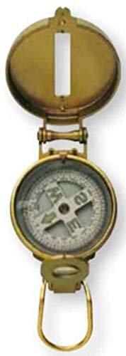 Van Allen Brujula Aneto gold
