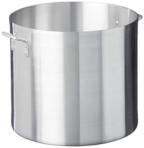 Update International 100-Quart Heavy Duty Aluminum Stock Pot (APT-100HD)