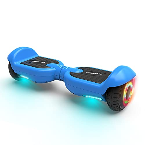 All-New HS 2.0v Bluetooth Hoverboard Matt Color Two-Wheel Self...