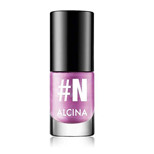 Alcina Nail Colour New York 010