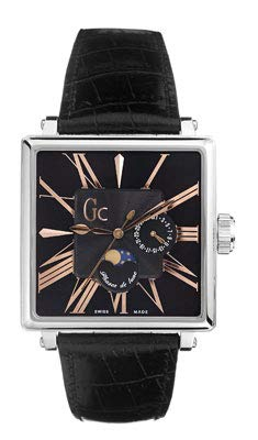 GC Bay Saat - Guess Collection 25031G3 (Marrone)
