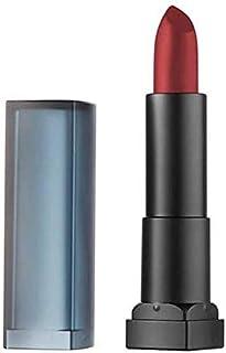 [Maybelline ] メイベリンカラーセンセーショナルなマット口紅05残酷なルビー - Maybelline Color Sensational Matte Lipstick 05 Cruel Ruby [並行輸入品]